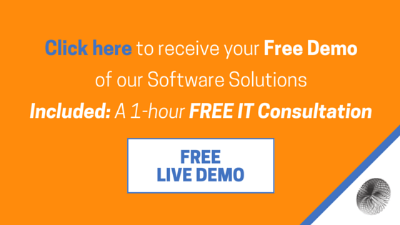 Receive your Free Demo