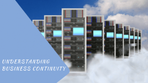 DecodingBusinessContinuity