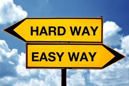 HardEasy_way