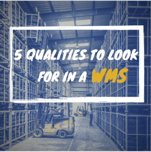 WMS Qualities