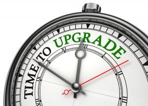 ERP Upgrade
