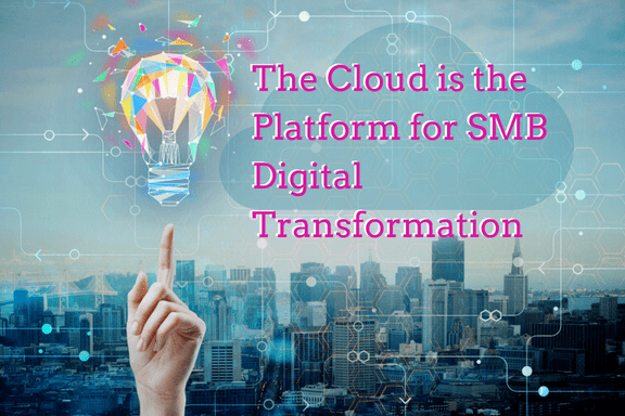 Digital Transformation SMB