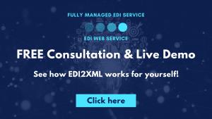 EDI free consultation