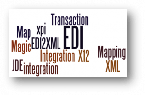 EDI integration project