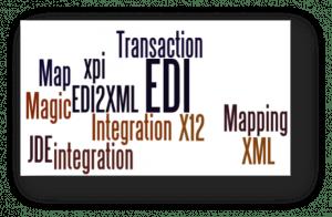 EDI integration project