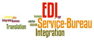 EDI solution and ERP