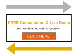 Free EDI consultation and live Demo
