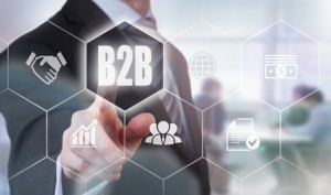B2B communication and EDI
