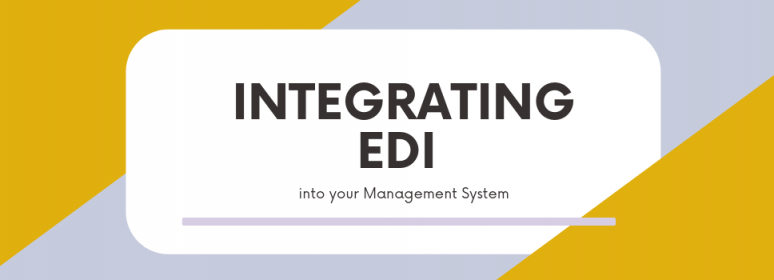 EDI Integration with ERP and CRM