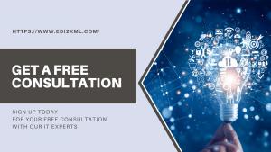 EDI consultation