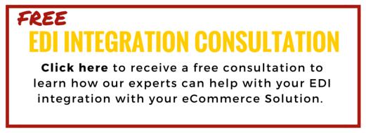EDI Integration Consultation