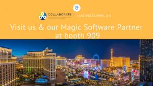 Visit the EDI2XML Team at Collaborate17 in Las Vegas