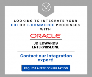 Free consultation ecommerce JDE integration