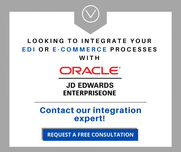 Free consultation ecommerce JDE integration