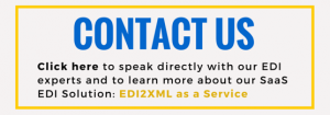 Speak with our EDI experts