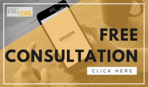 Free consultation on Amazon Integration