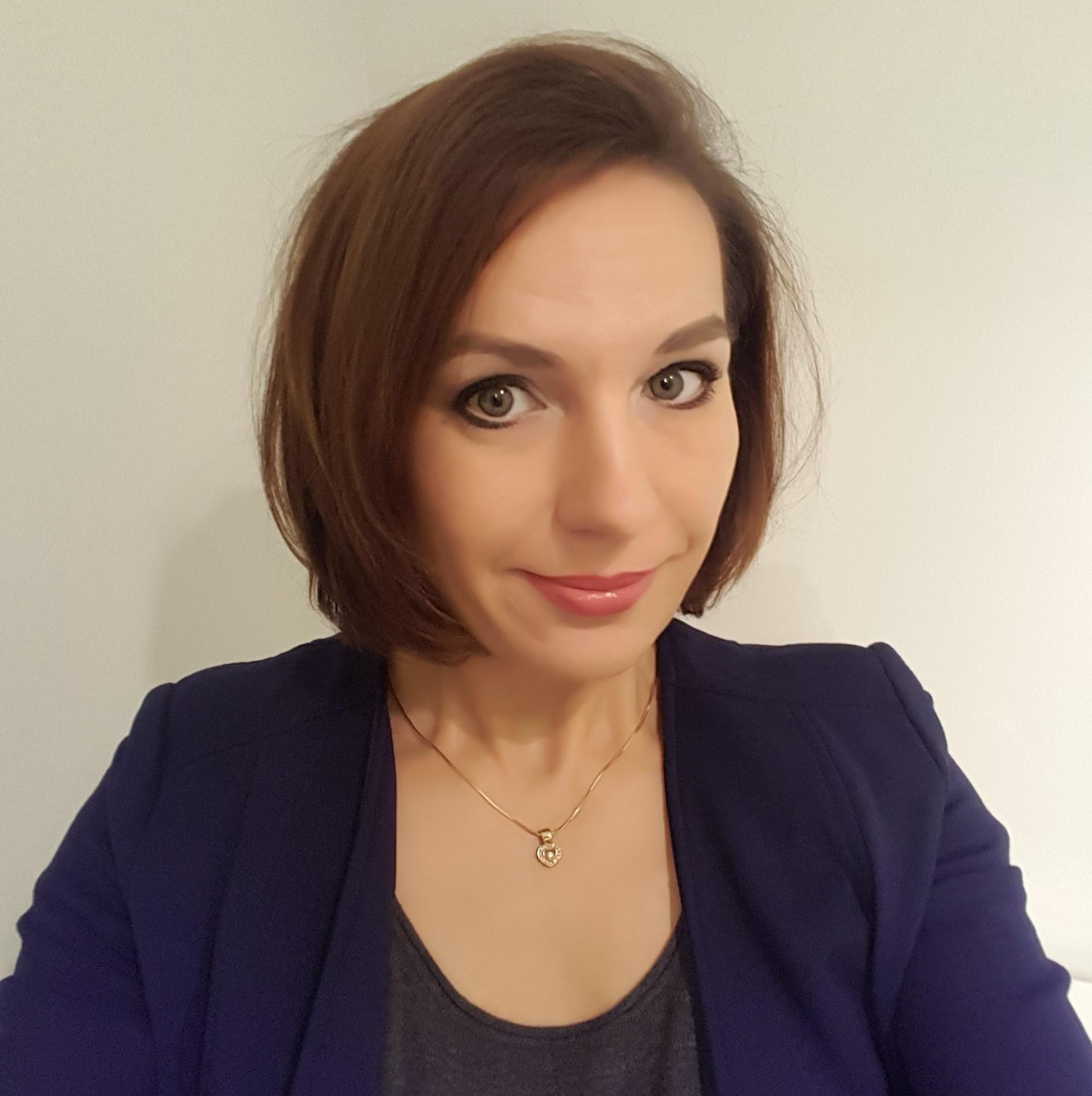 Tatyana Vandich
