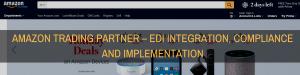 Amazon-EDI Integration