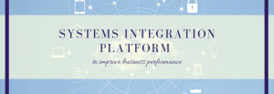 systems integration with EDI