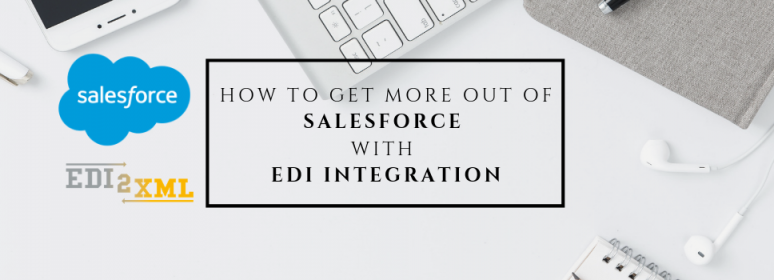 EDI Salesforce Integration