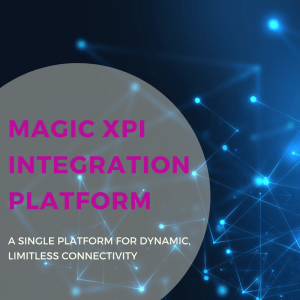 Integration Platform Magic-xpi