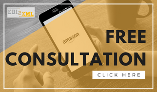 Free Consultation Integration Amazon and EDI