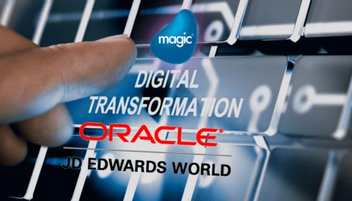 Oracle-JDE-Integration