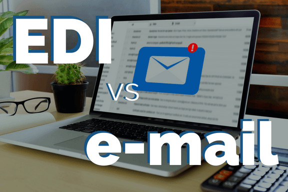 email and EDI