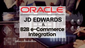 Oracle JD Edwards Integration