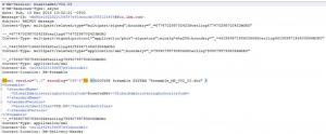 RosettaNet-sample
