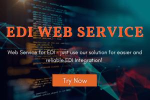 EDI Web Service for edi integration