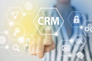 CRM Integration with Magic xpi