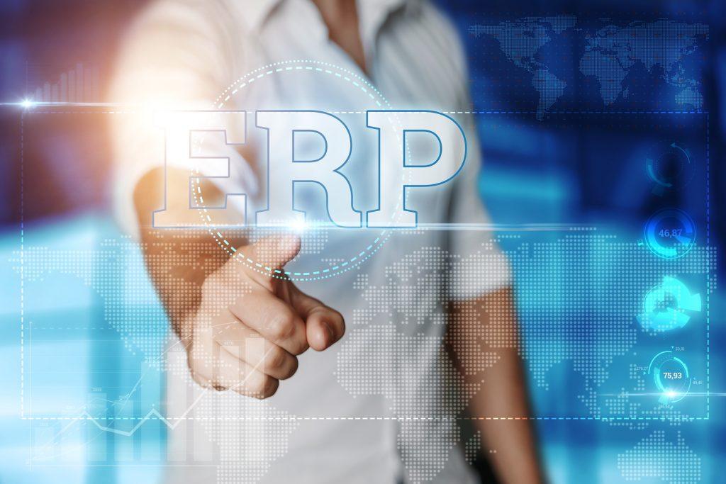 ERP Integration with Magic xpi
