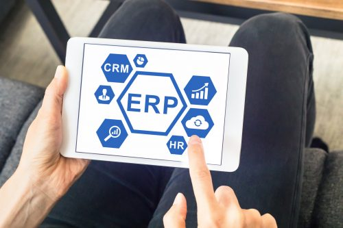 e-commerce trends ERP (Enterprise Resource Planning) software