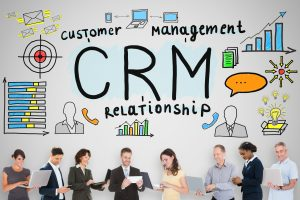 e-commerce trends -CRM integration