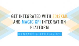 Integration using Magic xpi