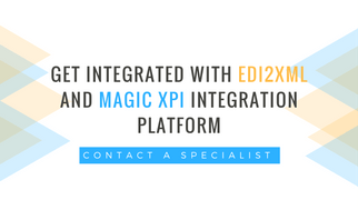 Integration using Magic xpi