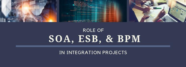 SOA integration