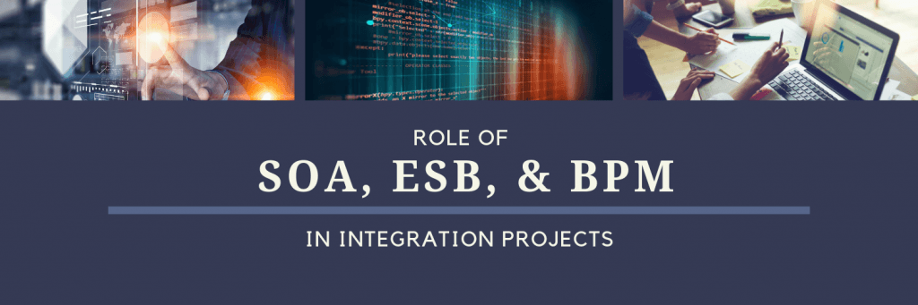 SOA integration