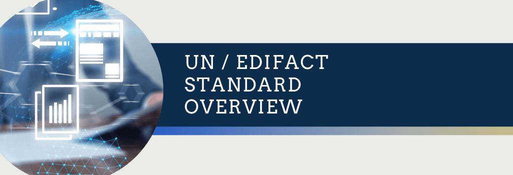 What is UN/EDIFACT standard?