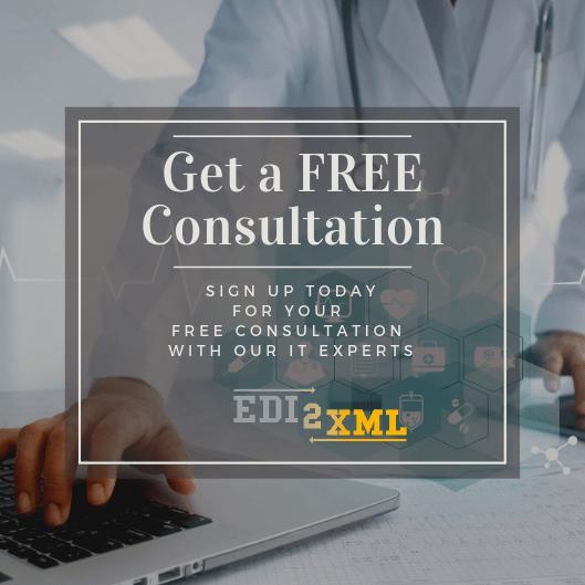 FREE EDI HIPAA consultation