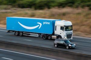 Amazon B2B sale