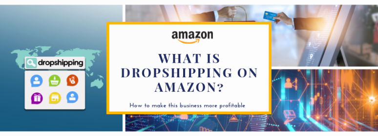 Amazon drop ship