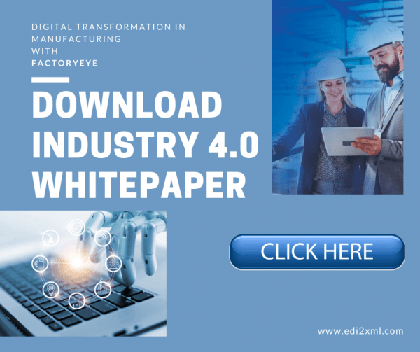 Industry 4.0 whitepaper