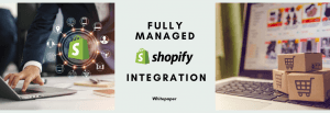 Shopify Integration with CRM and ERP