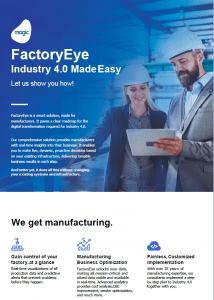 Factory 4.0. Whitepaper