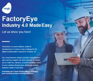 Factory 4.0 Whitepaper