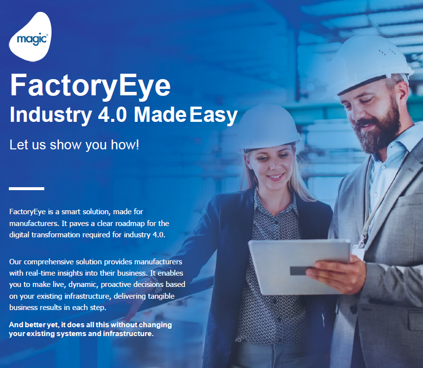 Factory 4.0 Whitepaper