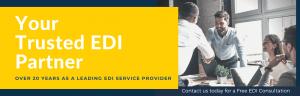 EDI Service Provider