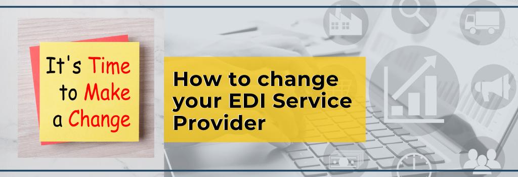 EDI-Service Provider